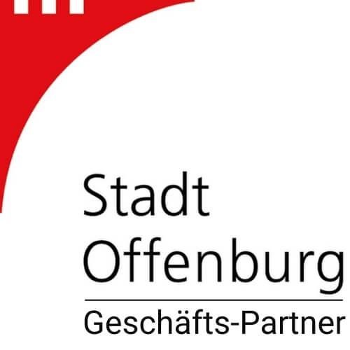 Geschäftspartner der Stadt Offenburg